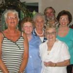 Class of 56 Bonner Springs High