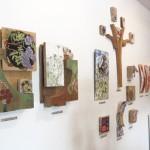 Dumpster Dreams Exhibition at Canvas Monkey